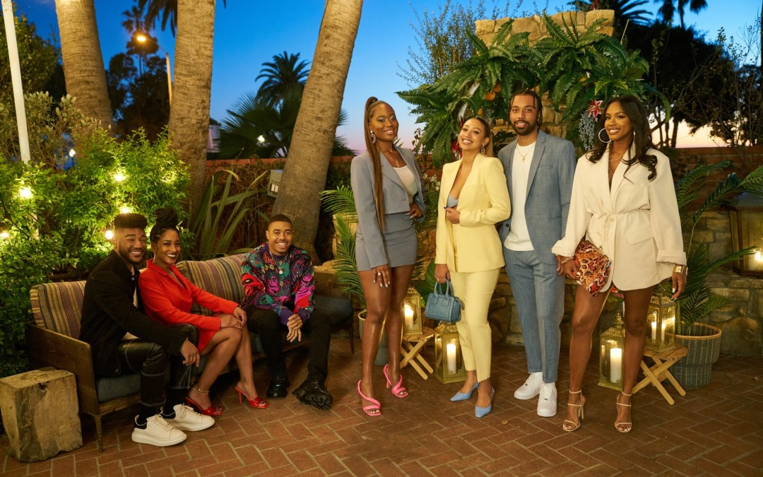 Meet the HBO Max's SWEET LIFE: LOS ANGELES Cast