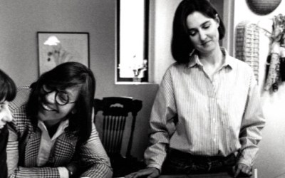 Three-Part HBO Documentary Series NUCLEAR FAMILY Debuts September 26th