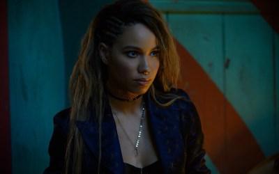 Jurnee Smollett Will Return As Black Canary In Upcoming HBO Max Film