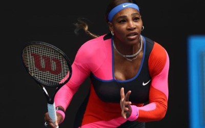 How Serena Williams Design Crew Drives the Future of Design at Nike