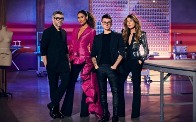 Project Runway Returns with Elaine Welteroth as Judge, Along with Guest Judges Taraji P. Henson, Gigi Hadid and Billy Porter on October 14th