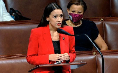AOC ON PROVIDING PATHWAY TO CITIZENSHIP FOR TPS HOLDERS THROUGH RECONCILIATION