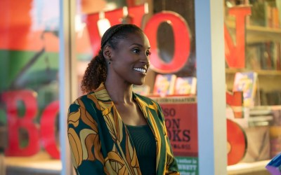 HBO's INSECURE Returns For Fifth And Final Season October 24th