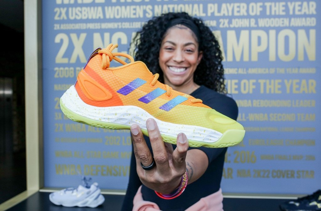 """THE CITY OF CHICAGO PROCLAIMS SEPTEMBER 16 """"CANDACE PARKER DAY"""" AHEAD OF HER NEWEST COLLECTION"""