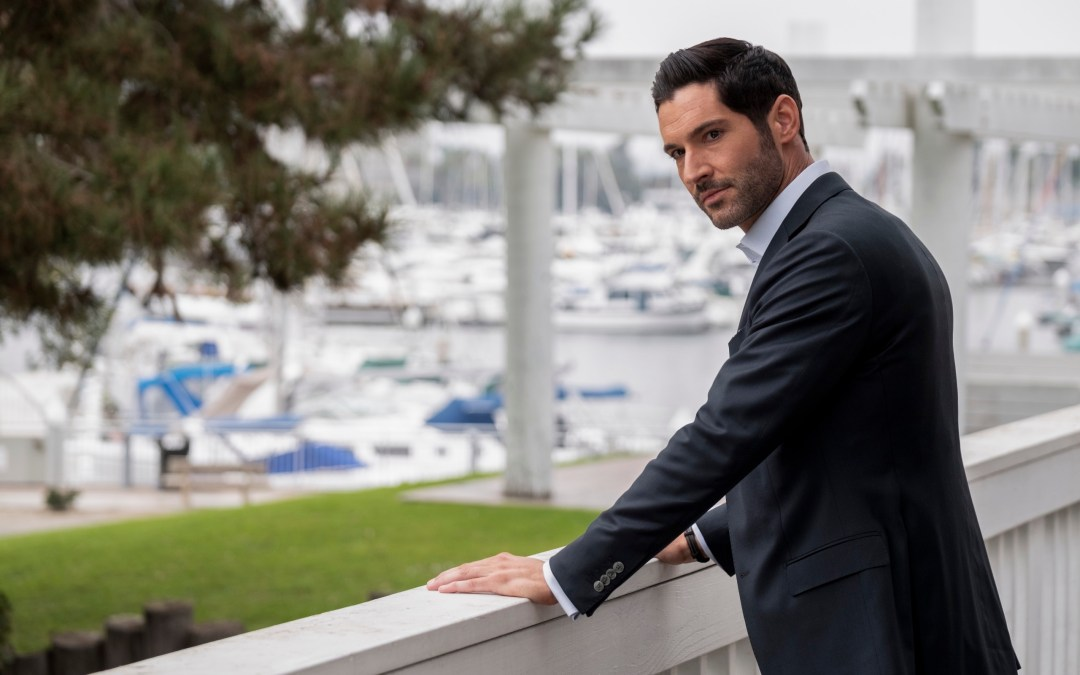 Tom Ellis Answers All Our Burning Questions About 'Lucifer's' Final Season