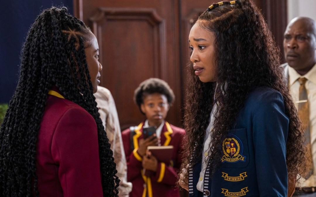 The Cast of Netflix's 'Blood & Water' Talks Season 2