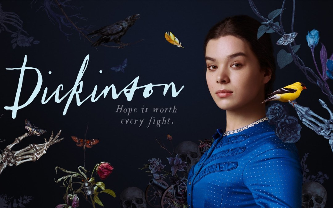 """Apple TV+'s """"Dickinson"""" Official Trailer For Third and Final Season"""