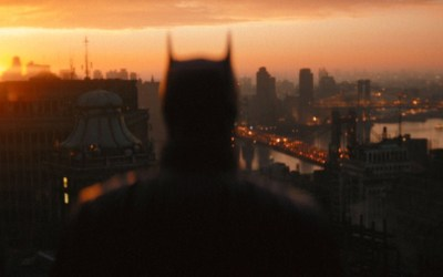 Matt Reeves New Teaser for 'The Batman' has fans 'losing it' over Robert Pattinson's Dark Knight Voice