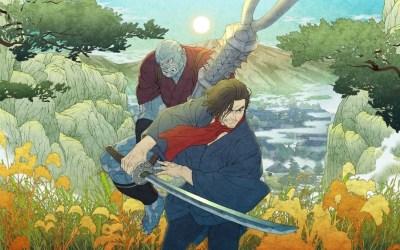 Director Kyohei Ishiguro takes you behind-the-scenes of Bright: Samurai Soul