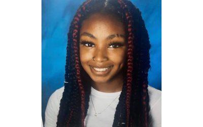 Terri Washington: 13-Year-Old Girl Missing In Las Vegas