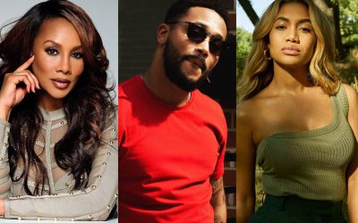 Vivica A. Fox, Romeo Miller, and Paige Hurd Stars In Scripps Networks New Holidays Movies Premiering On ION and Bounce