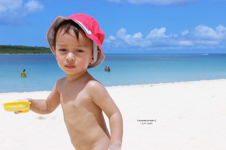 藍寶石公主號Day3。|日本沖繩|。美得令人屏息的宮古島