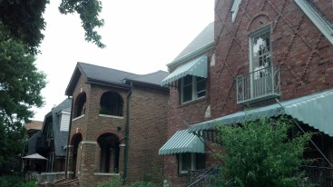 Historic Homes - St. Louis
