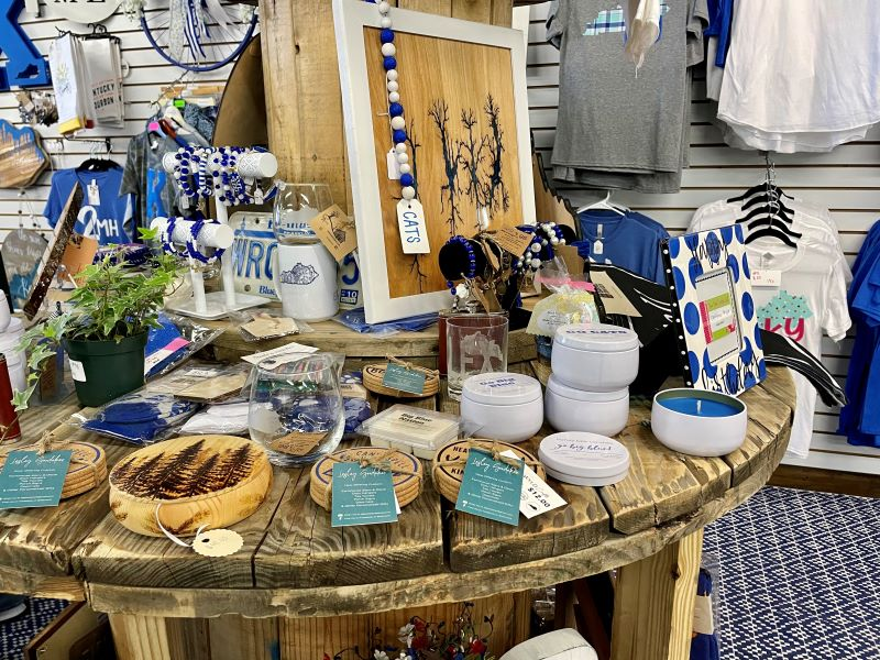 Local LEX Market is a one of the best places to shop in Lexington