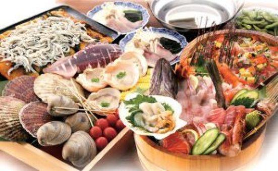 Isomarui Suisan wherejapan restaurant food 2