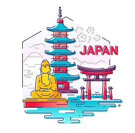 Where Japan ญี่ปุ่นไปไหนดี?