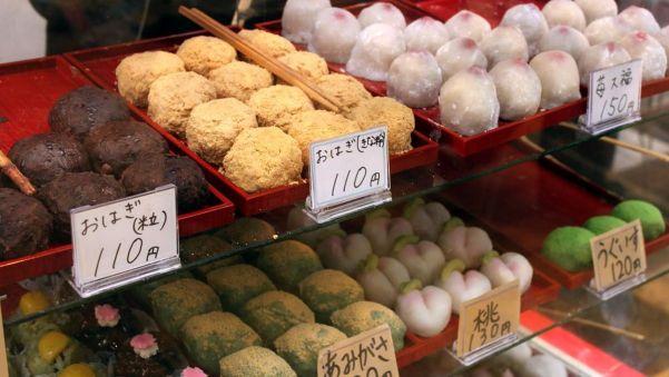 Sembayashi Shopping Street wherejapan ญี่ปุ่นไปไหนดี ของกิน ราคาถูก โอซาก้า Osaka