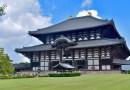 10 อันดับโรงแรมในเมืองนารา (Nara) ดินแดนแห่งกวาง