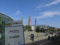 Where Lemons Blossom at Travel Blogger Day in Rimini Fair