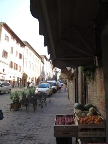 Mazzini street