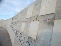Pesaro 'walk of fame'