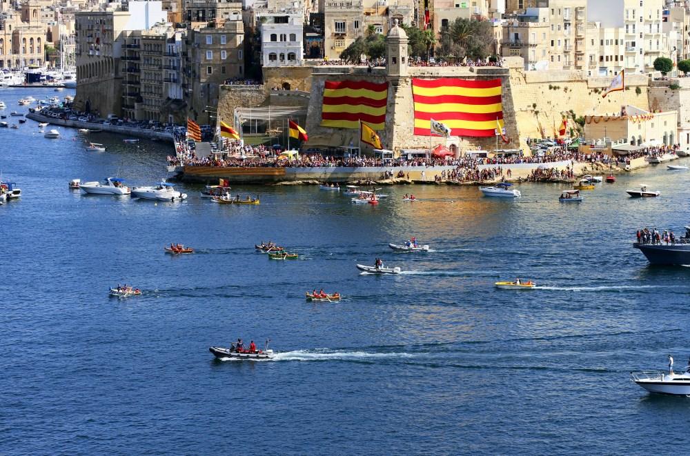 Malta Regatta