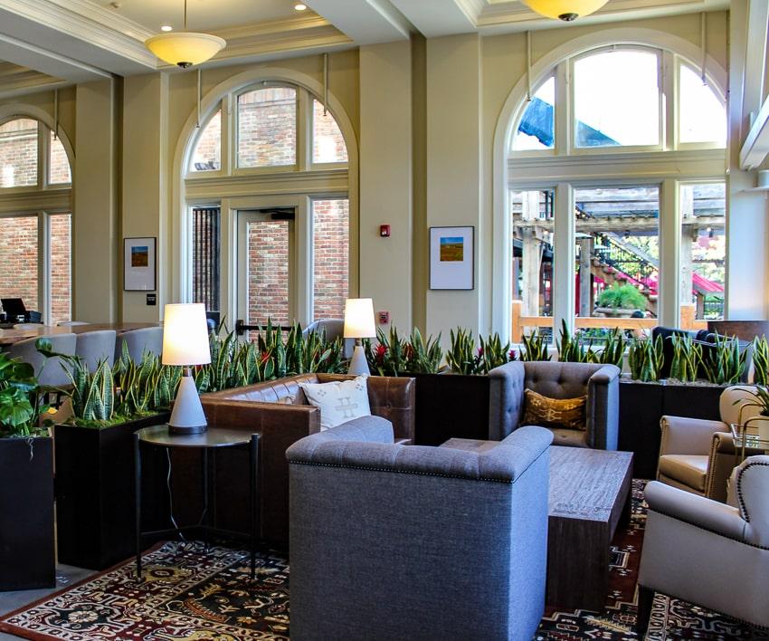 Hotel e - Santa Rosa CA