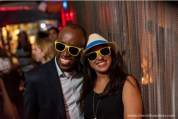 French Tuesdays Bastille Day at the Sky Lounge © Daniel Serrette