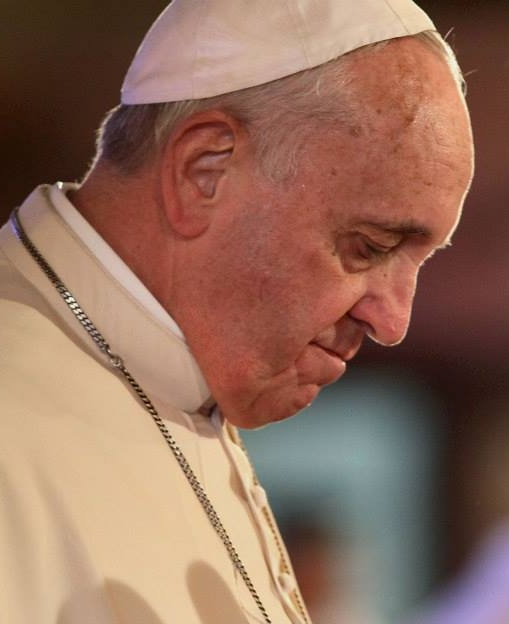 Pope Francis Comments on Sexual Abuse and Amoris Laetitia