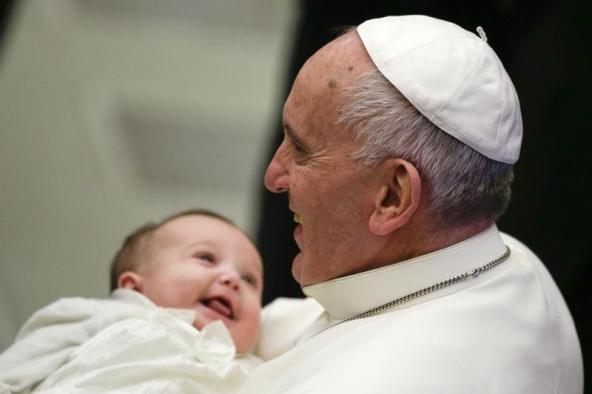 Pope Francis, Pro-life Champion (part 3)