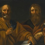 The Solemnity of Sts. Peter and Paul