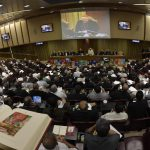 "As the ""Inside Synod"" nears the finish line"