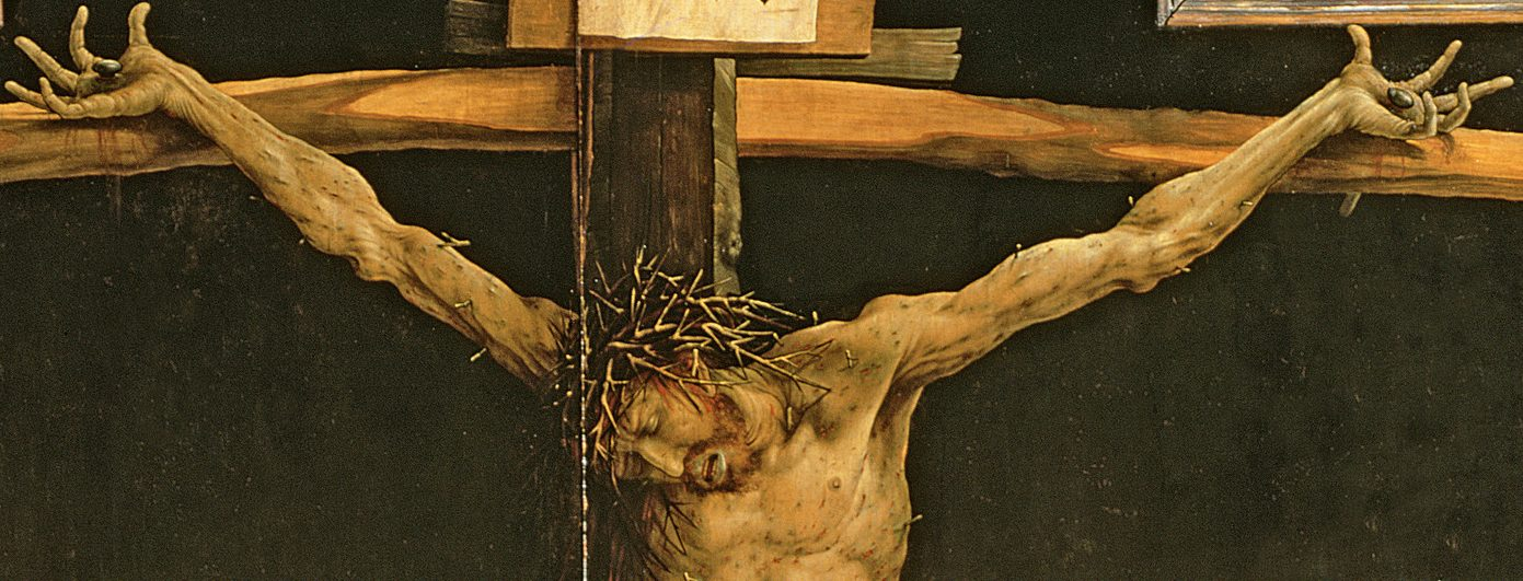 The Crucified Church: tensions with the flavor of the Gospel