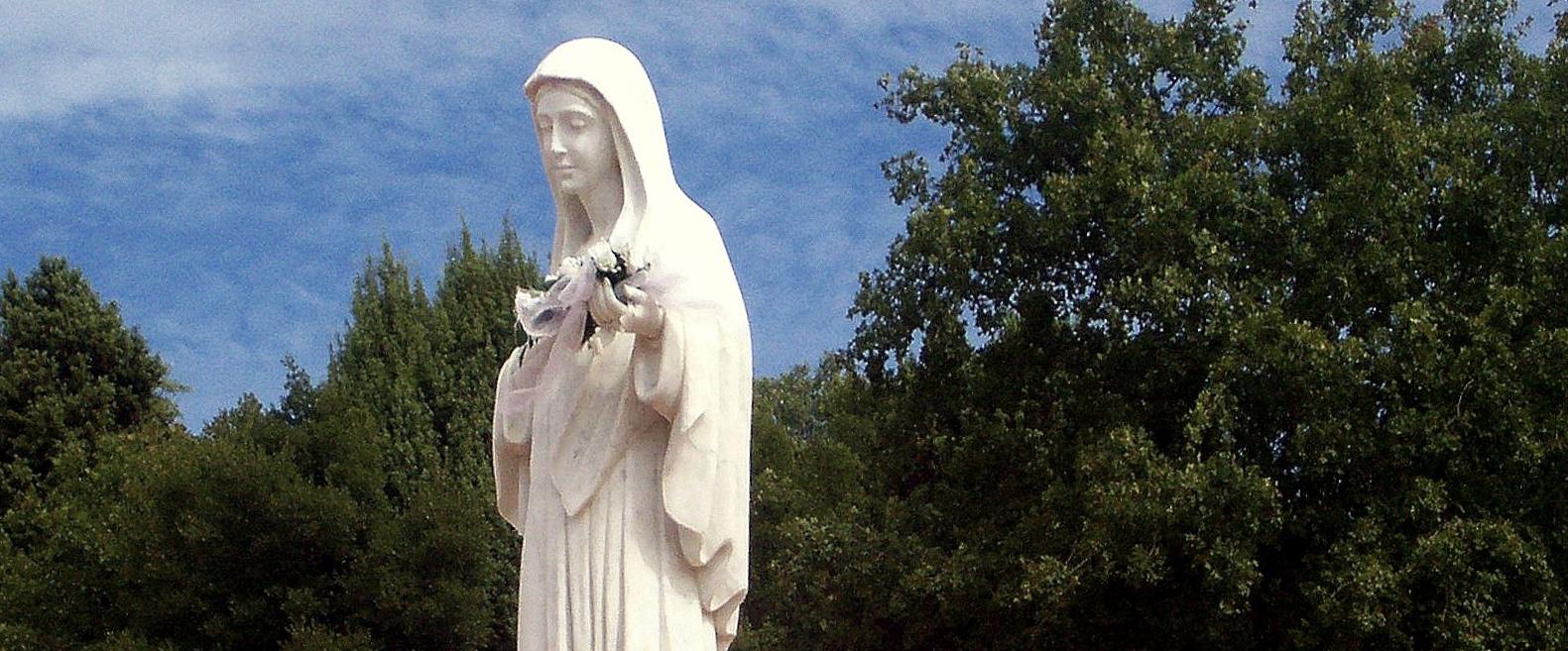 The Marian Apocalypse Now: Part 1