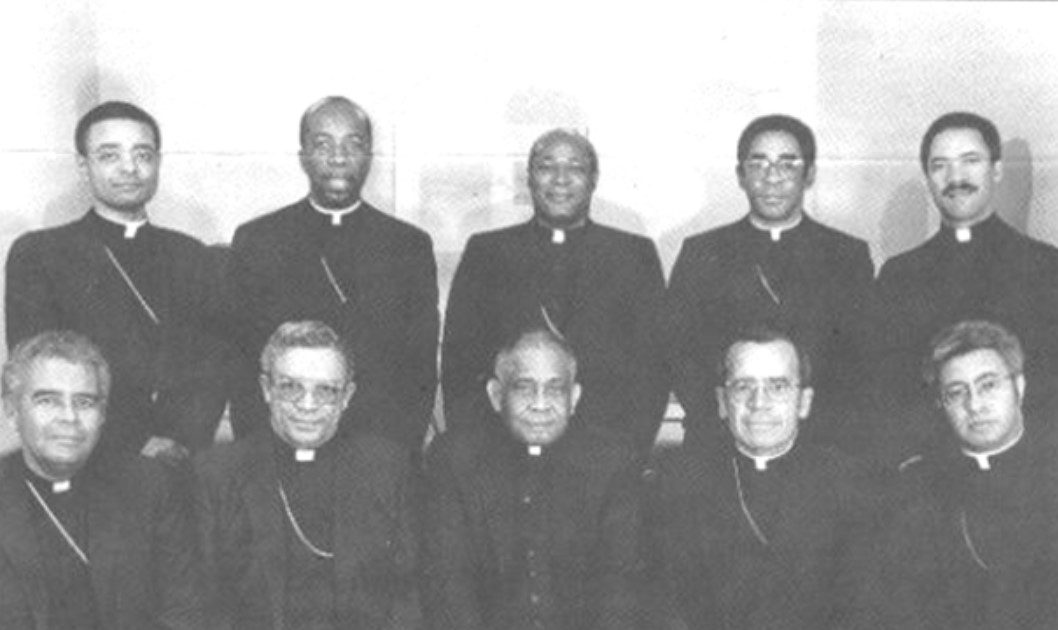 Statement of the Black Catholic Clergy Caucus, 1968