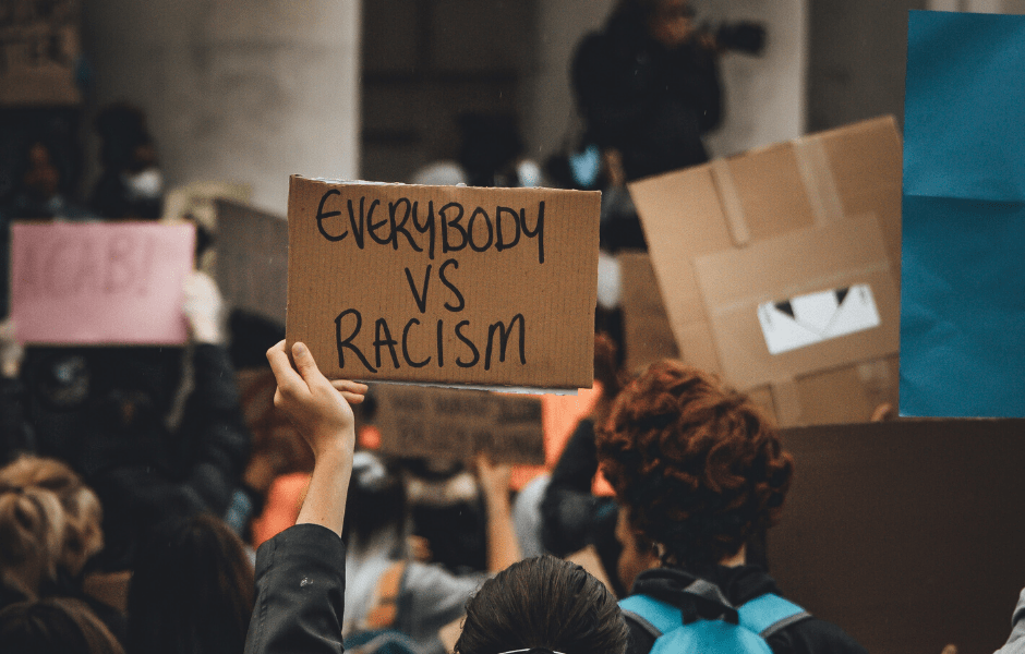 A Catholic Perspective on Racism – new podcast episode