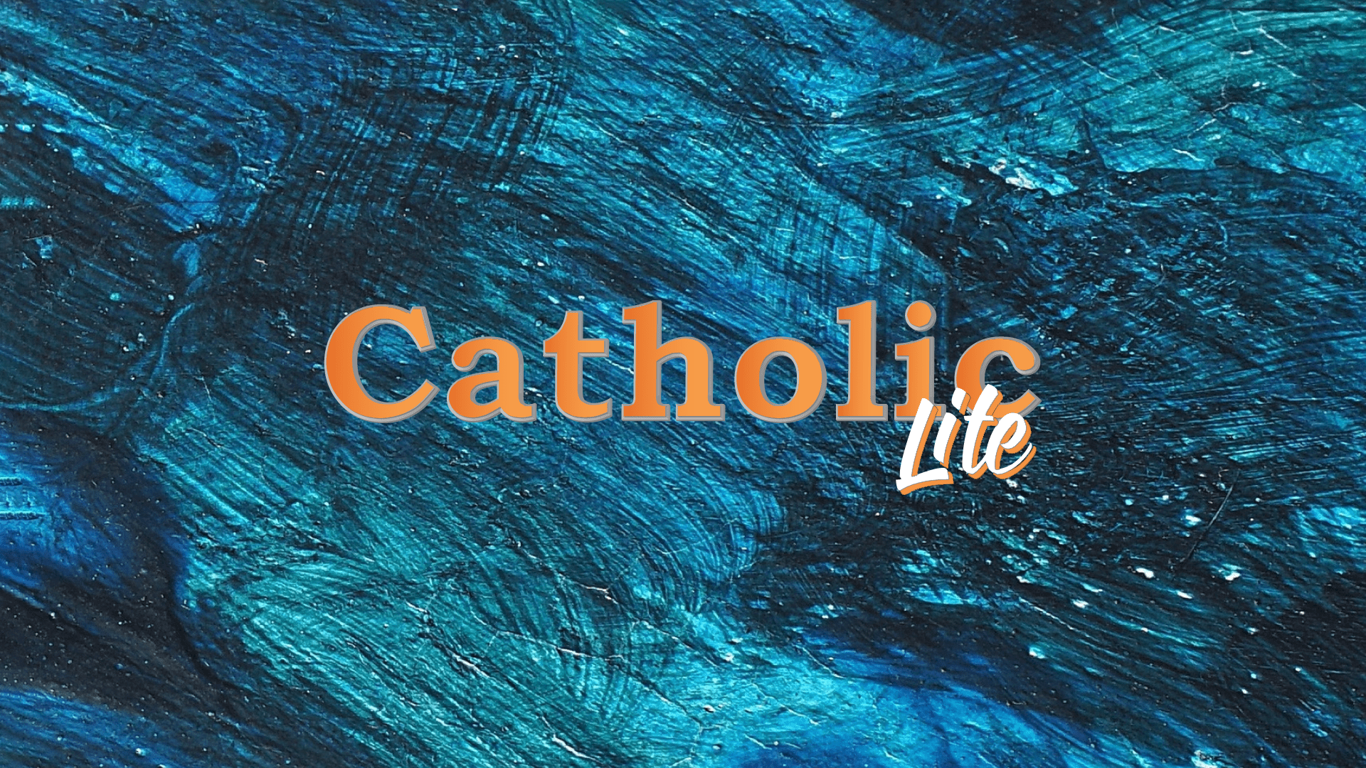 "What is meant by ""Catholic Lite""?"