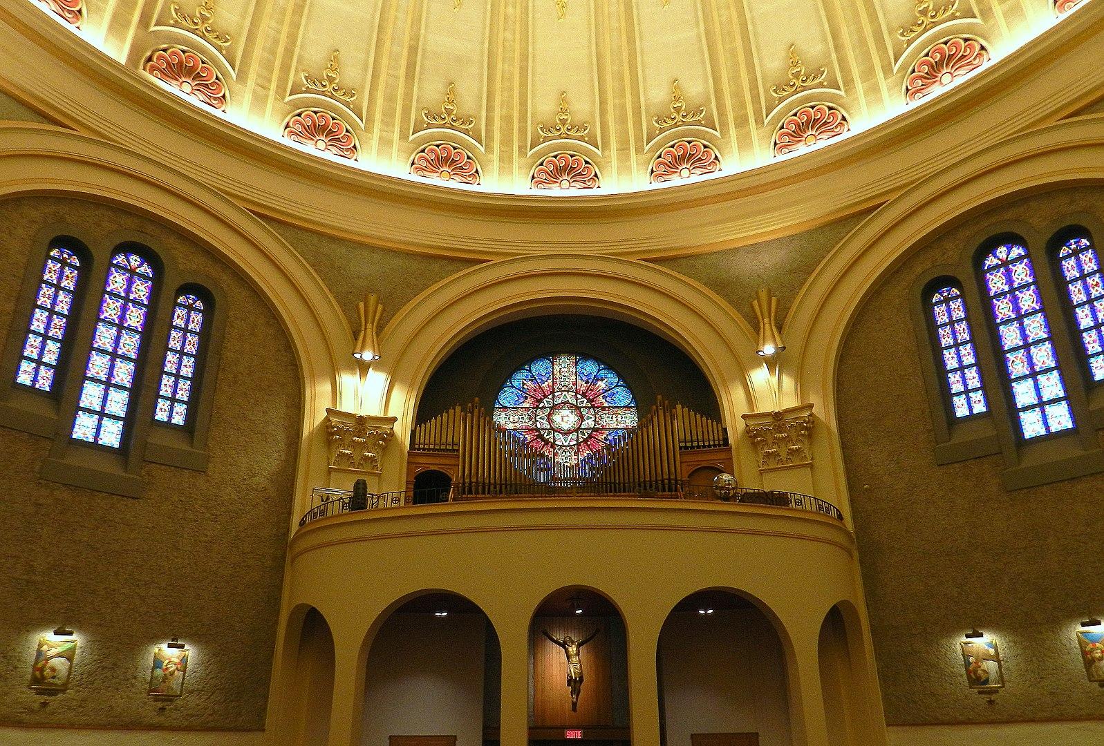 Fr. Michel Rodrigue: When will no mean no?