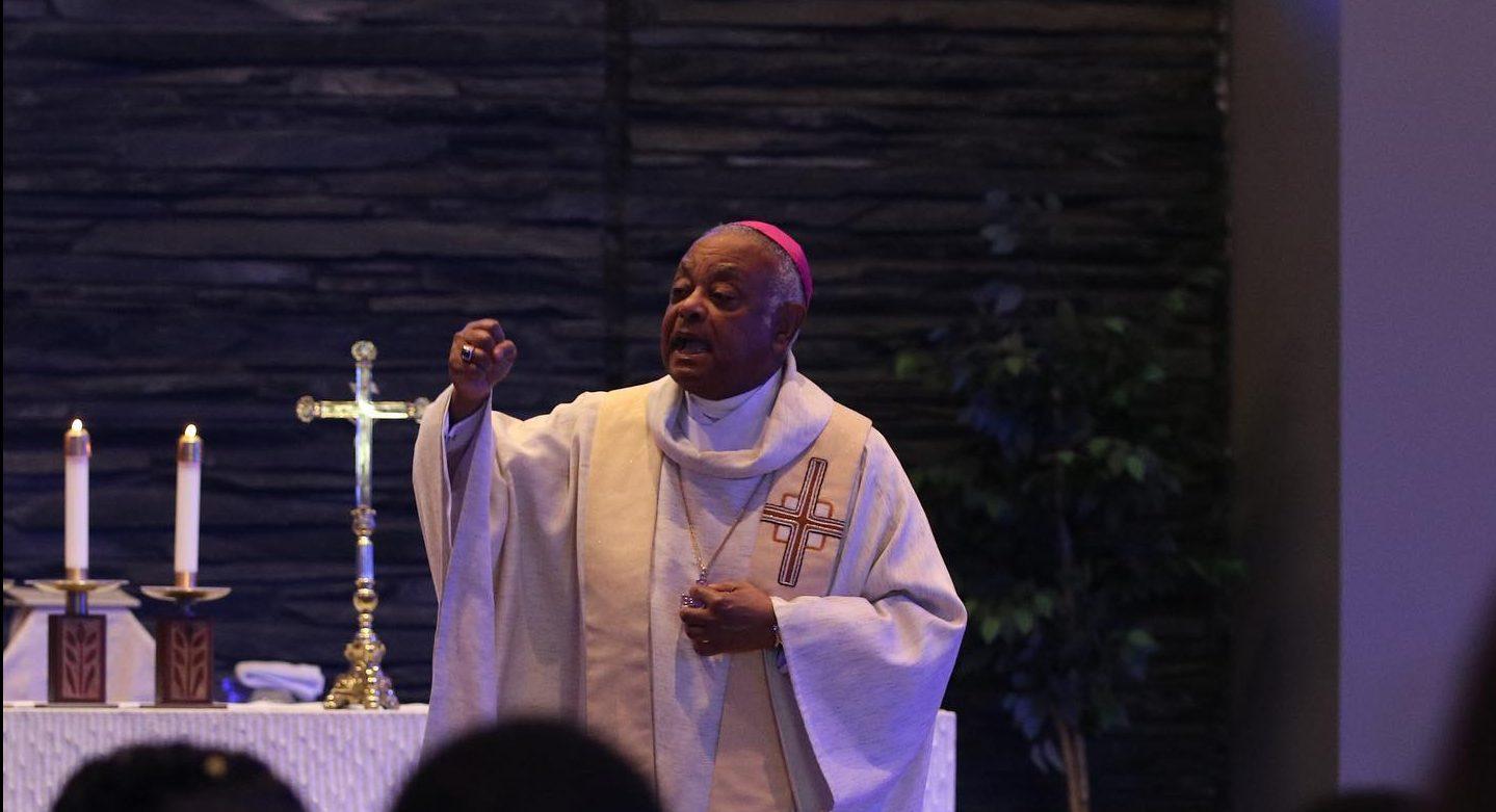 Black Catholics Arise