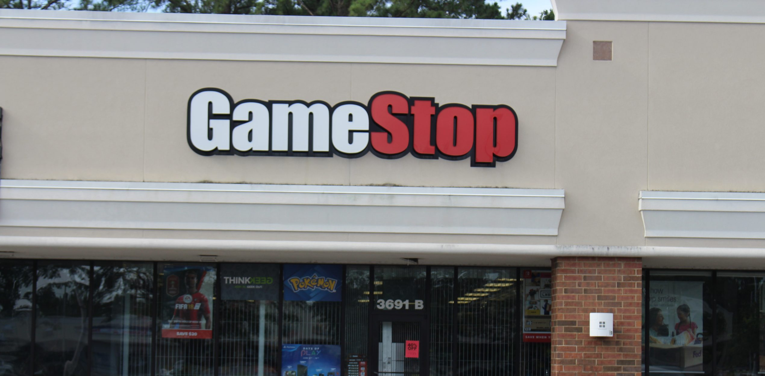 GameStop and the Call to Solidarity