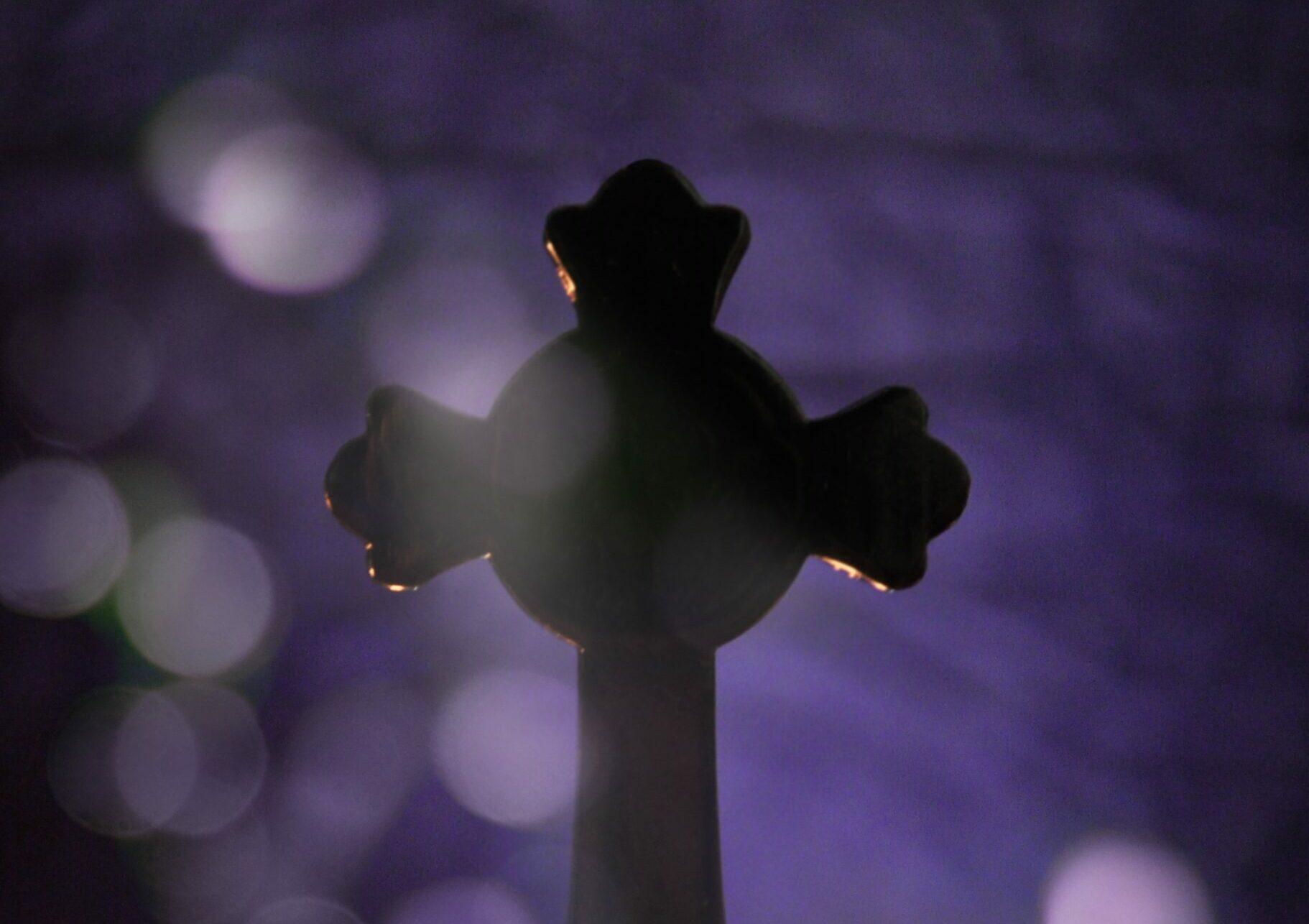 Choose Mercy this Lent