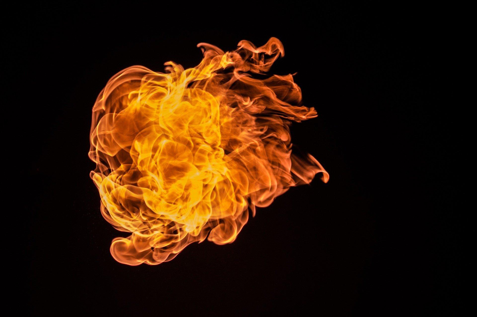 Hypocrisy extinguishes the flames of God