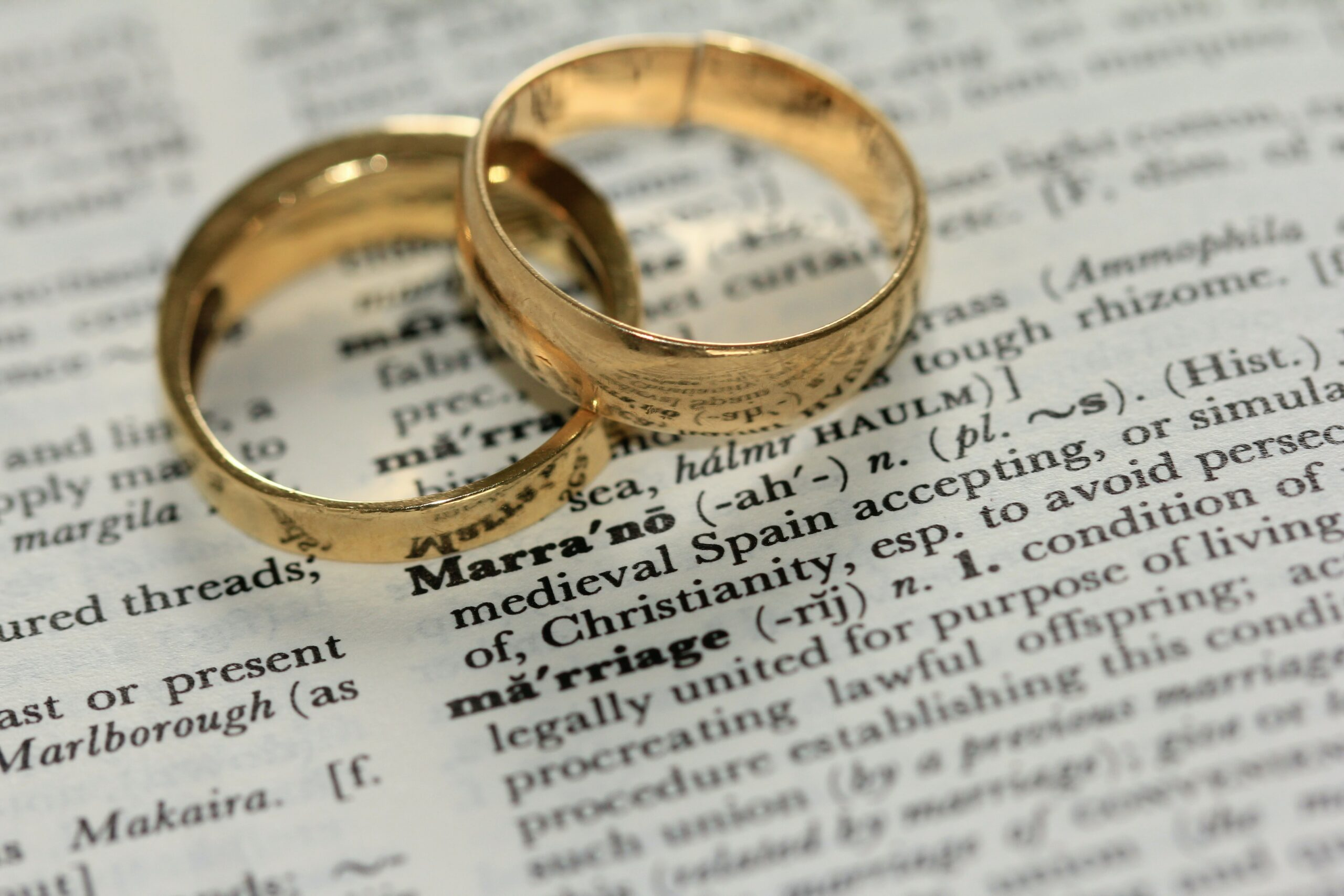 Can the Church Bless Same-Sex Unions? Seven Things to Know