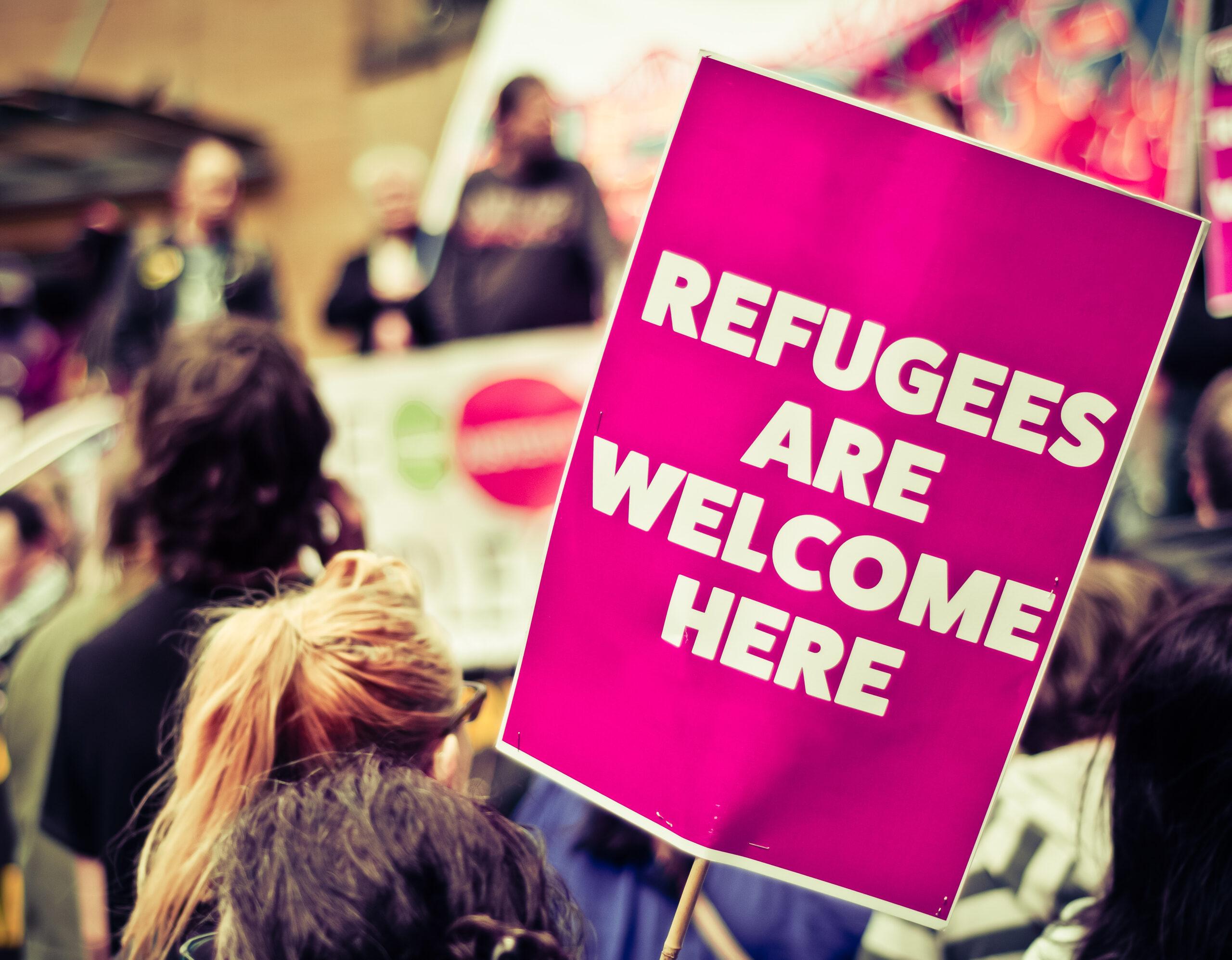 The Refugee Crisis and the Catholic Response
