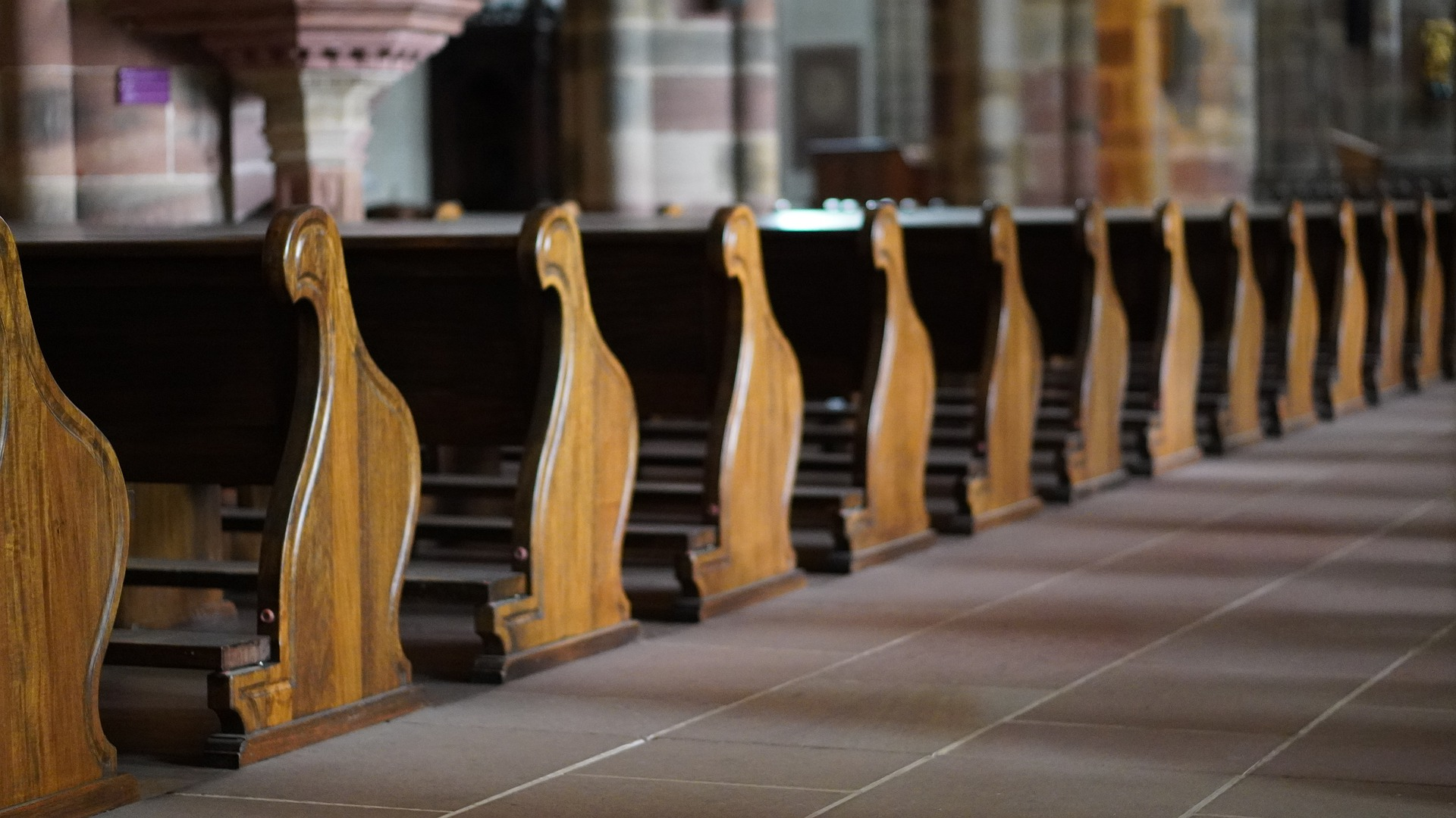"""Empty churches and the """"secularization"""" excuse"""