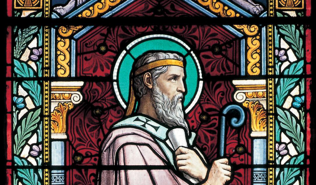 Declare Saint Irenaeus a Doctor of The Church
