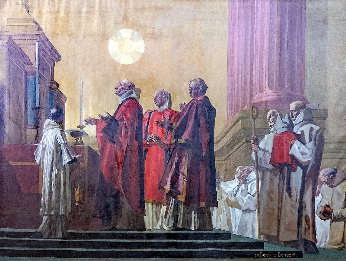 The History of Liturgical Reform