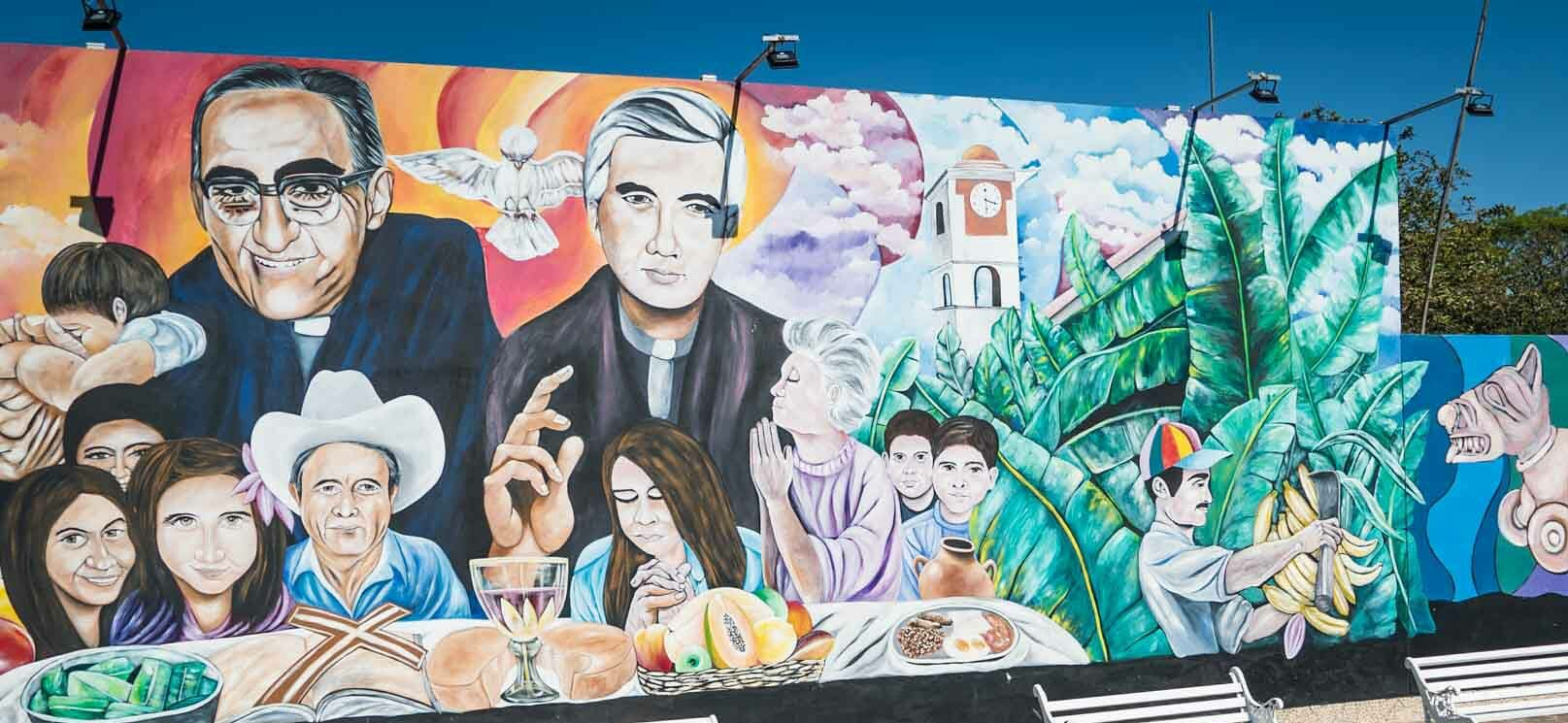 The Salvadoran martyrs: A sign of the Church of Easter