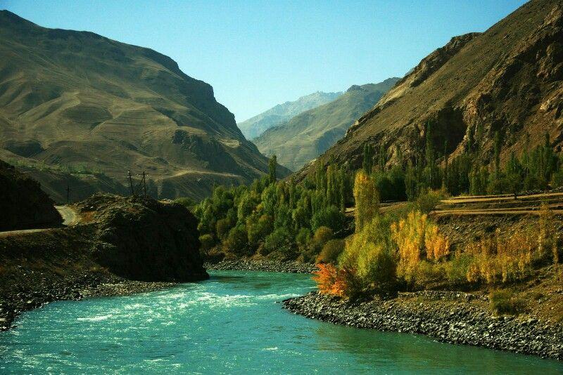 A Prayer for Afghanistan