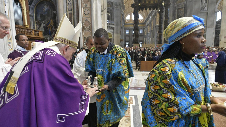 Is Liturgical Diversity Divisive?